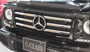 Mercedes-Benz The G-CLASS