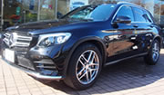 Mercedes-Benz The new GLC